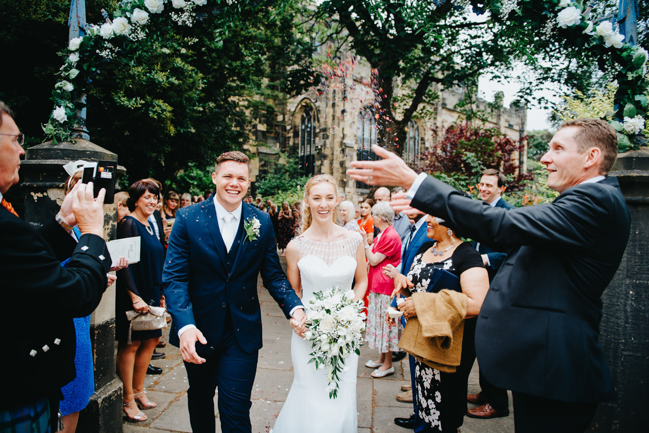 Turnpike Inn - Wedding Photography Huddersfield 22