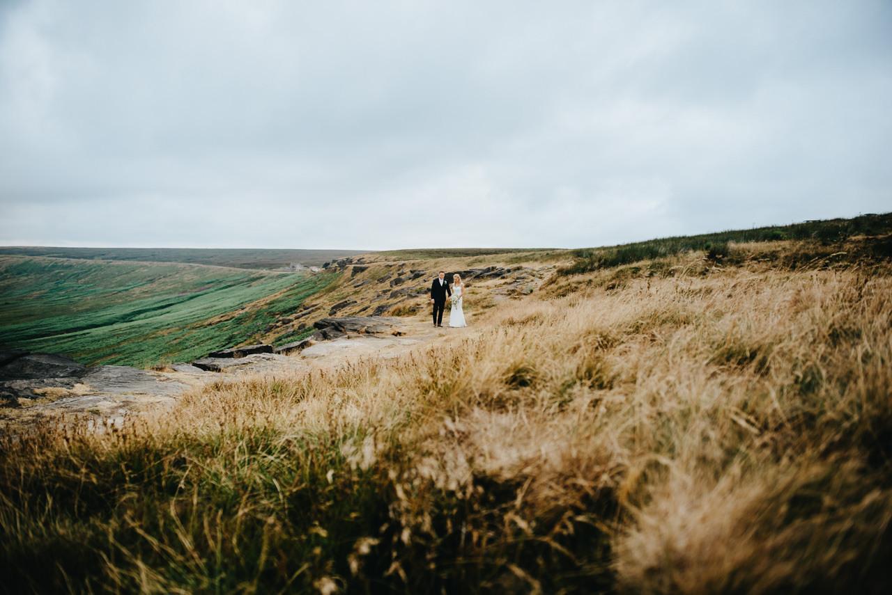 Turnpike Inn - Wedding Photography Huddersfield 27