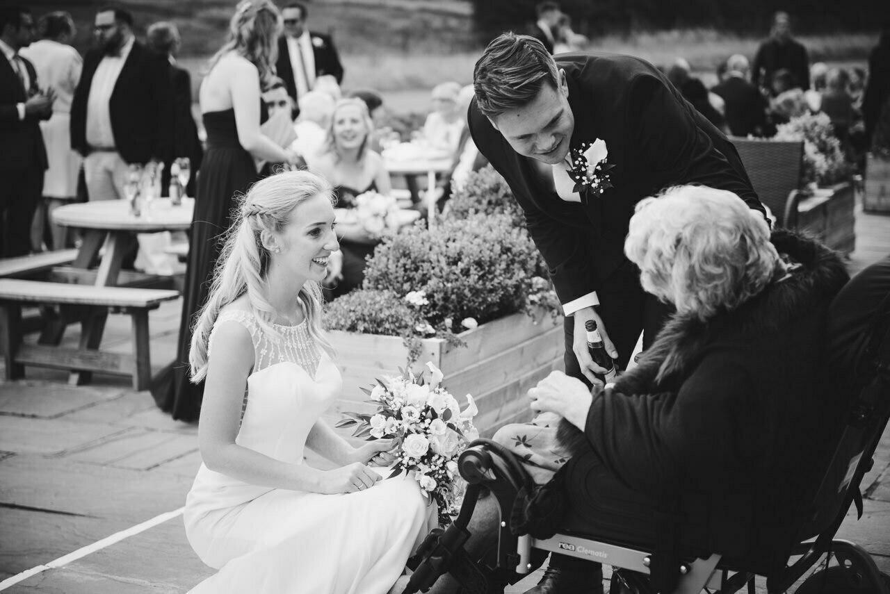 Turnpike Inn - Wedding Photography Huddersfield 49