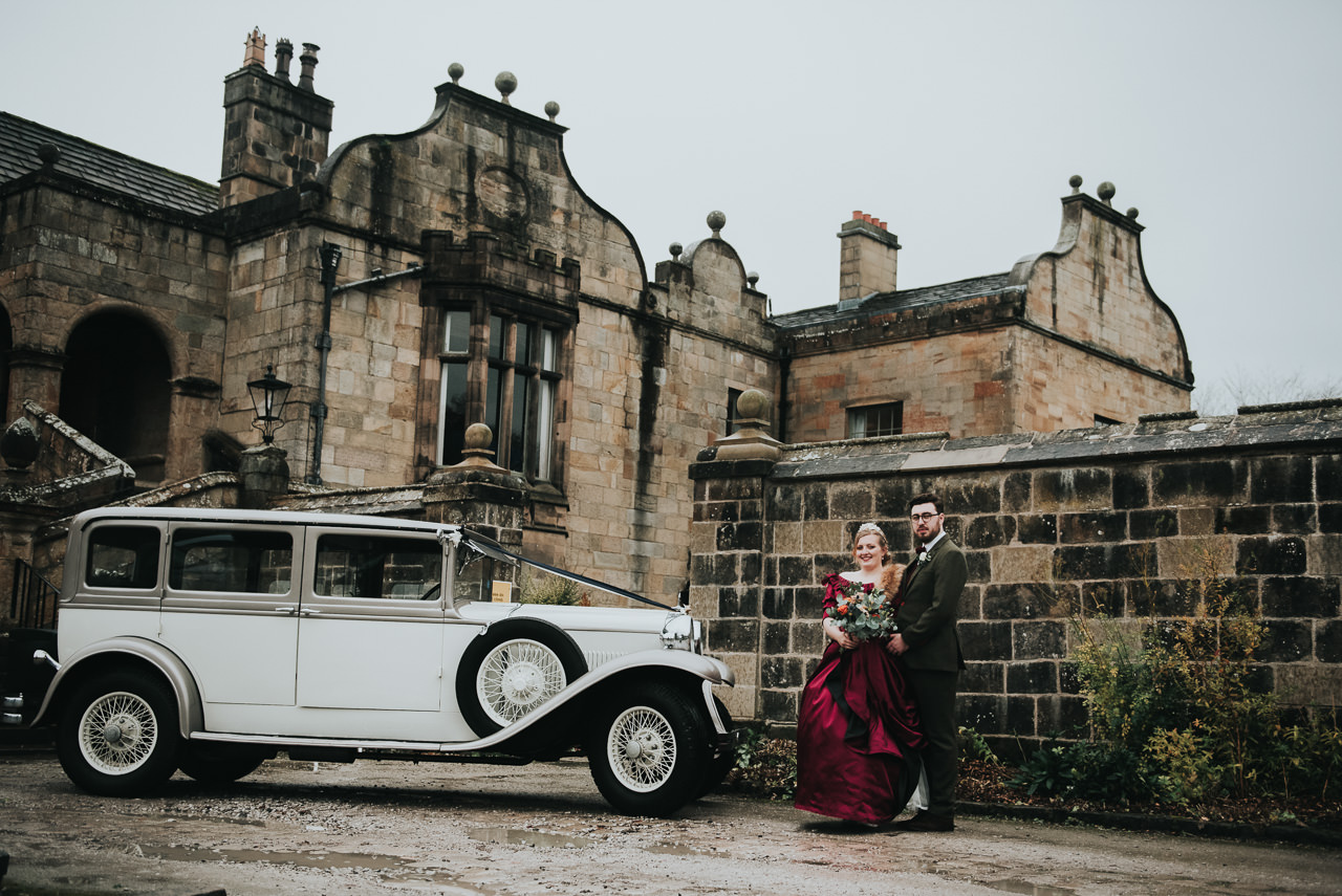 WEDDING PHOTOGRAPHY WHALLEY ABBEY - LANCASHIRE 32