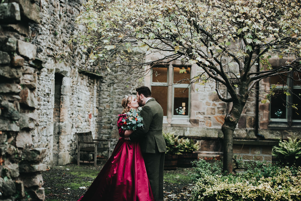 WEDDING PHOTOGRAPHY WHALLEY ABBEY - LANCASHIRE 35