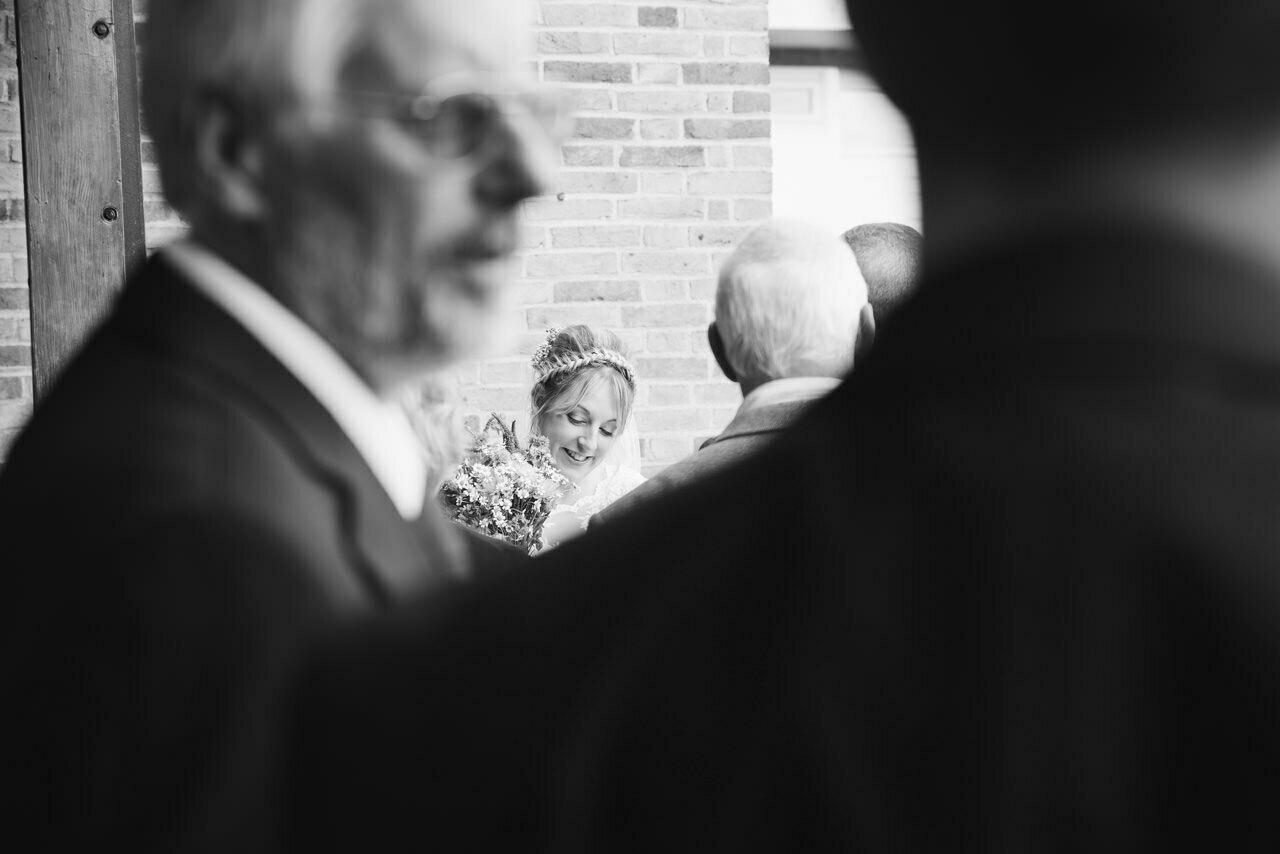 Rustic wedding at Wharfedale Grange-Yorkshire Wedding photographer 30