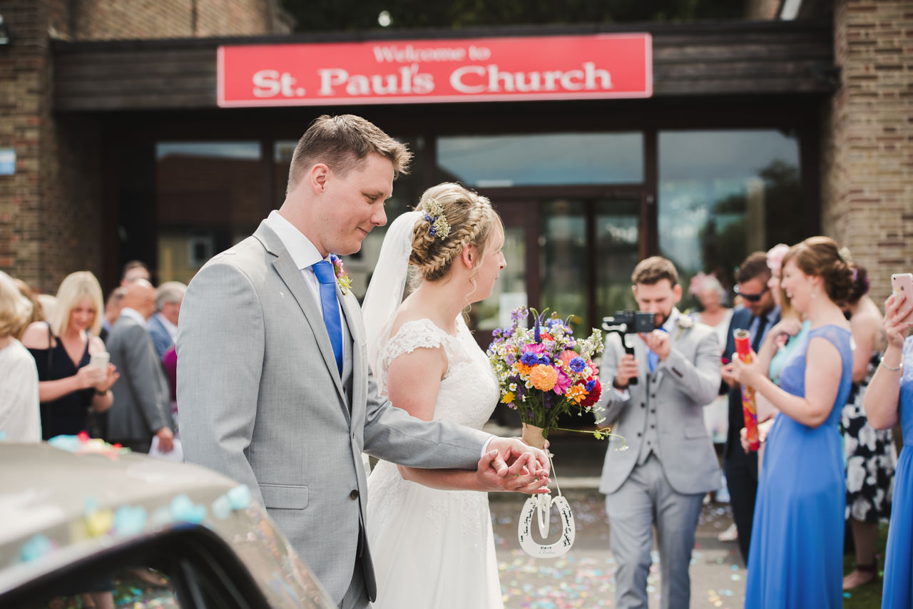 Rustic wedding at Wharfedale Grange-Yorkshire Wedding photographer 29