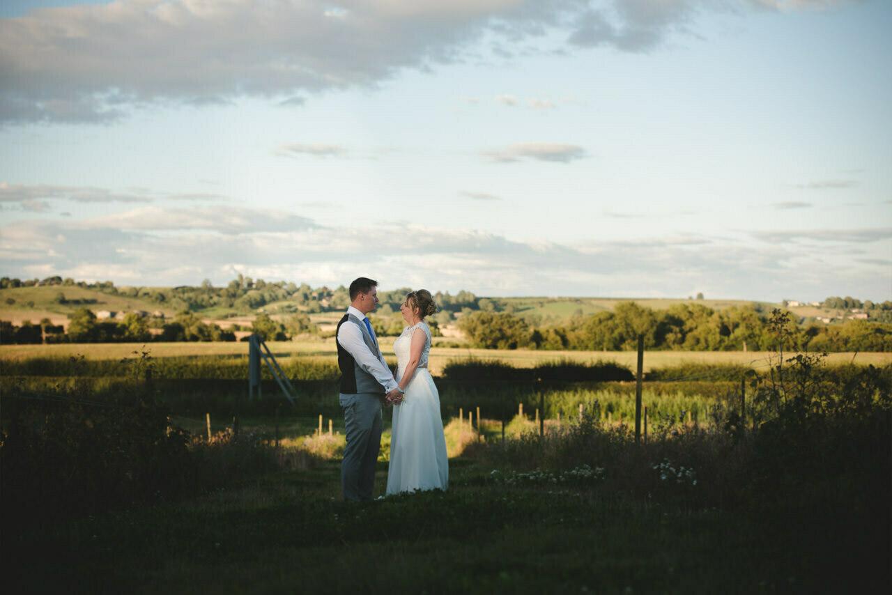 Rustic wedding at Wharfedale Grange-Yorkshire Wedding photographer 64