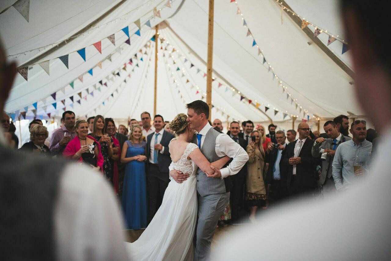 Rustic wedding at Wharfedale Grange-Yorkshire Wedding photographer 69