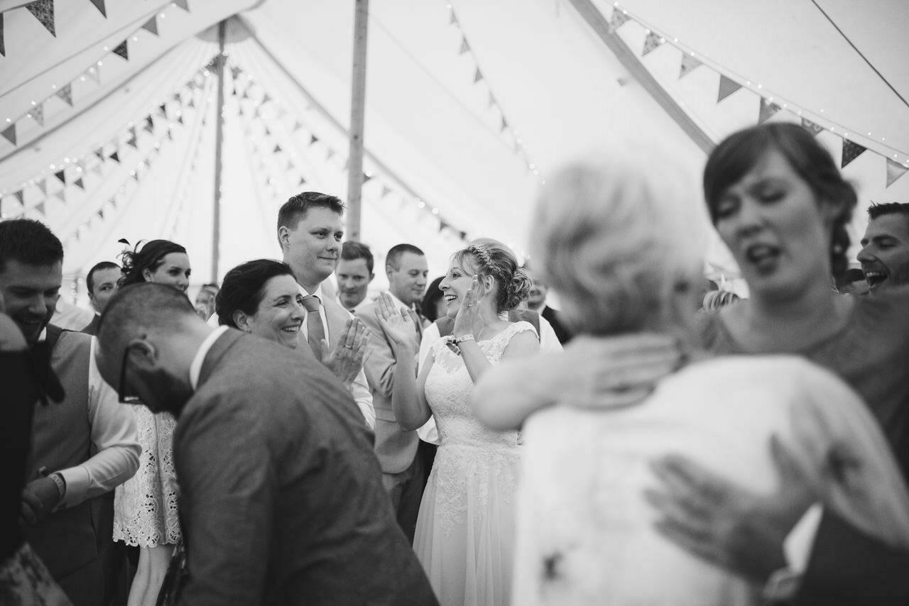 Rustic wedding at Wharfedale Grange-Yorkshire Wedding photographer 70