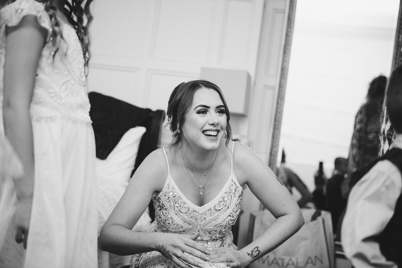 Yorkshire Wedding Photographer-Wortley Hall 12