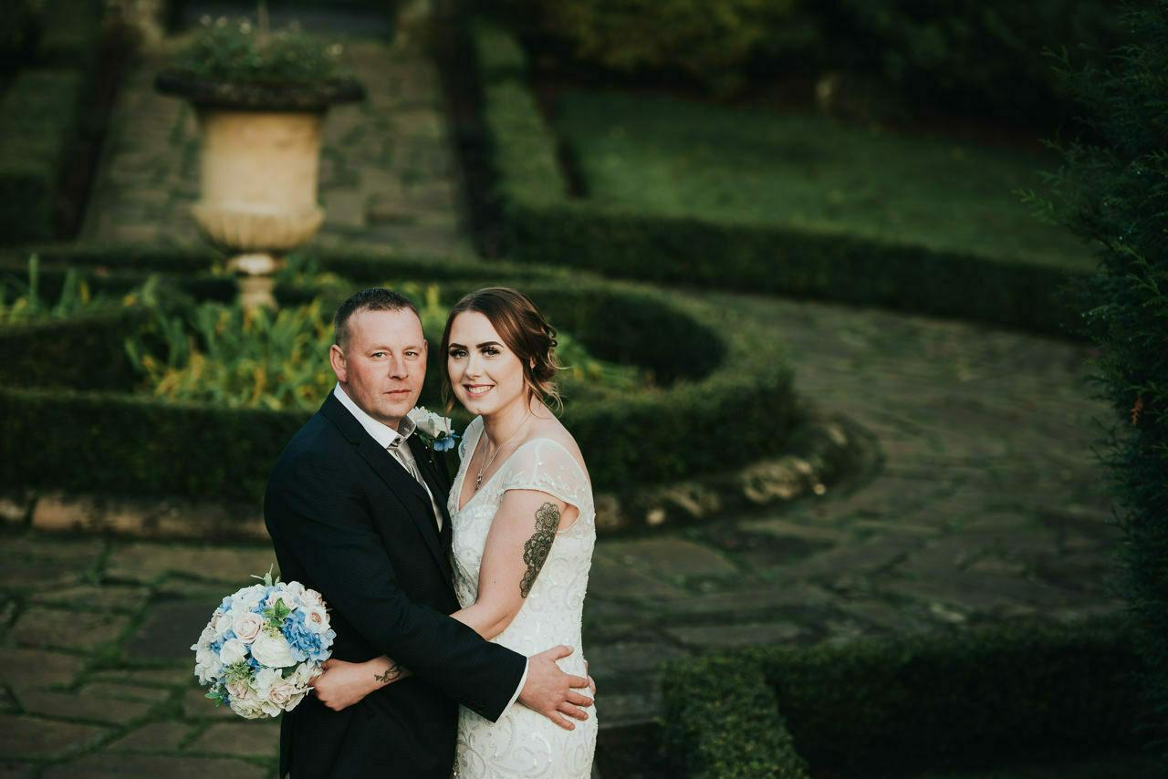 Yorkshire Wedding Photographer-Wortley Hall 23