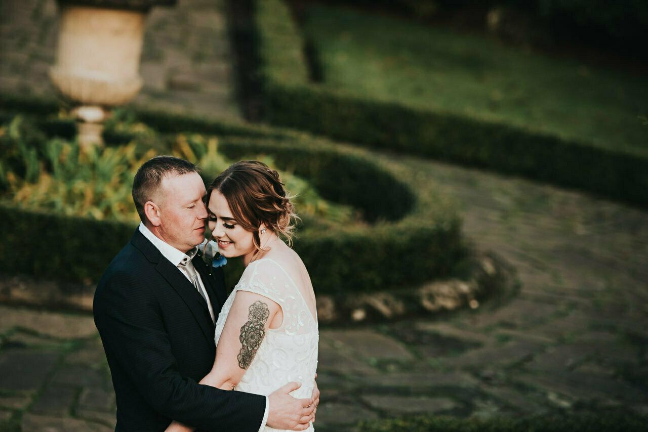 Yorkshire Wedding Photographer-Wortley Hall 24
