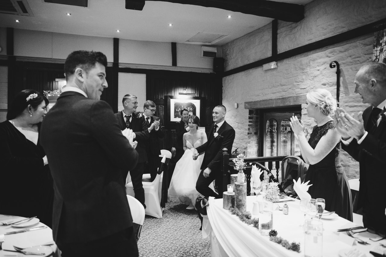 Wedding Photography -Halifax  Holdsworth House Hotel 76