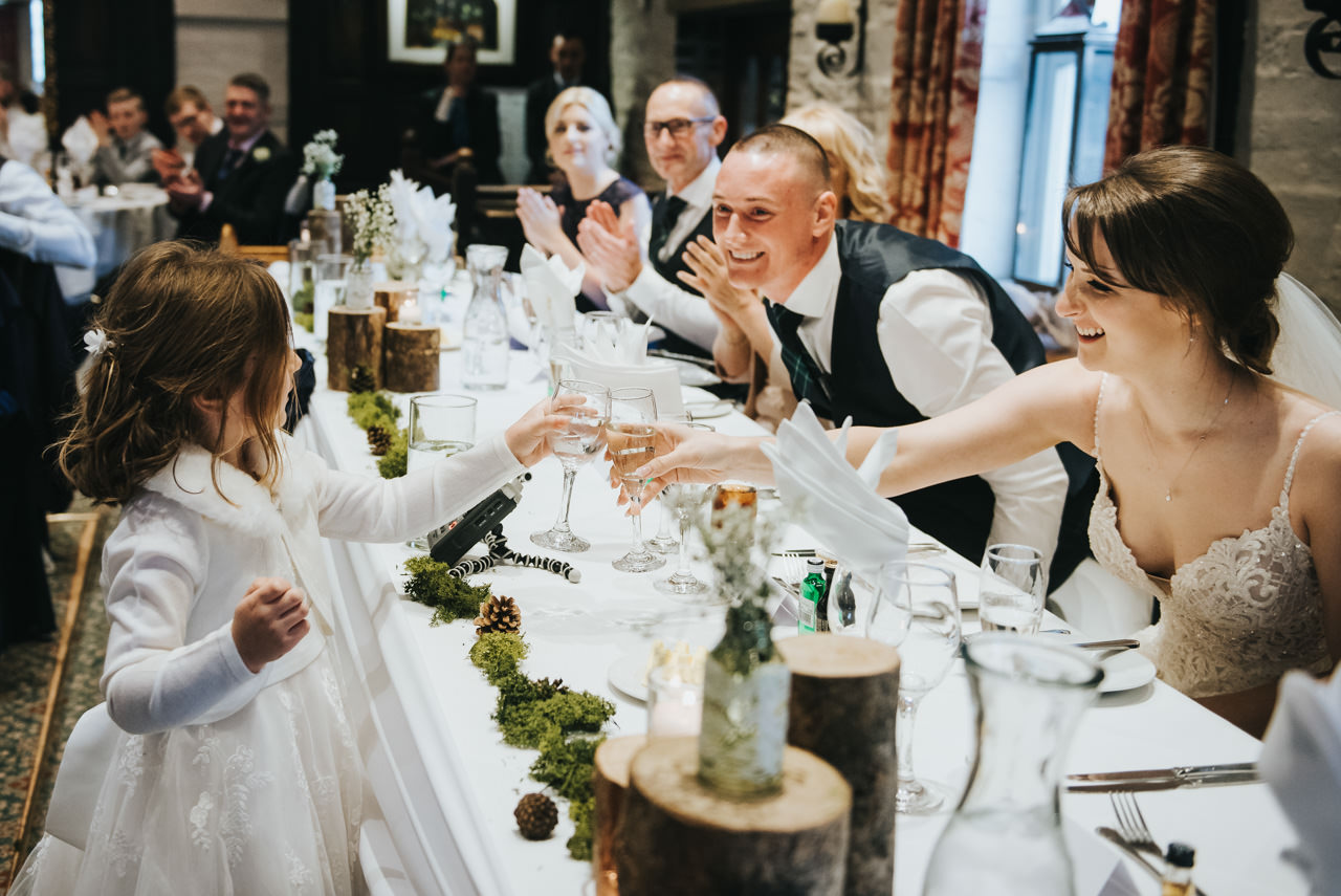 Wedding Photography -Halifax  Holdsworth House Hotel 80