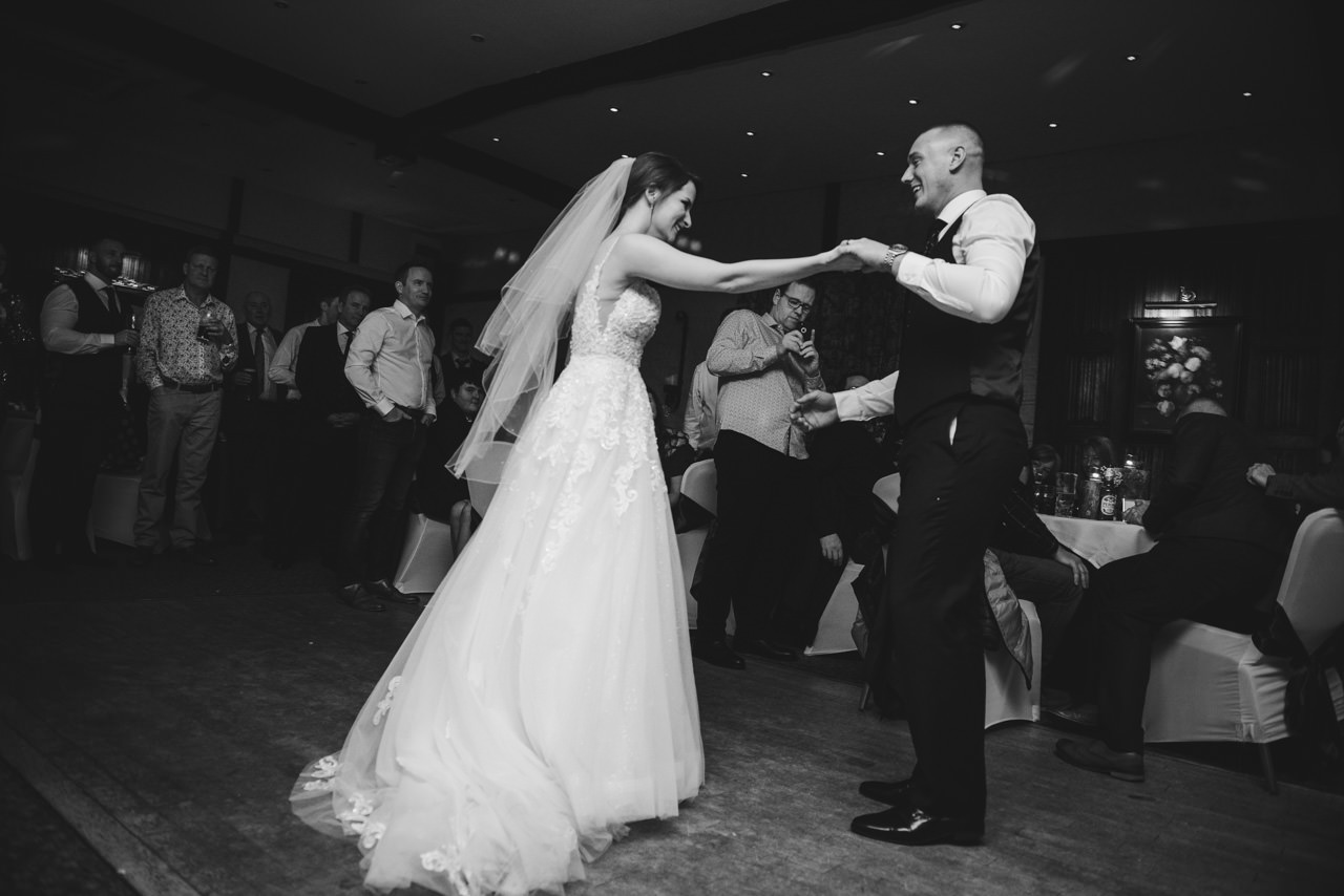 Wedding Photography -Halifax  Holdsworth House Hotel 95
