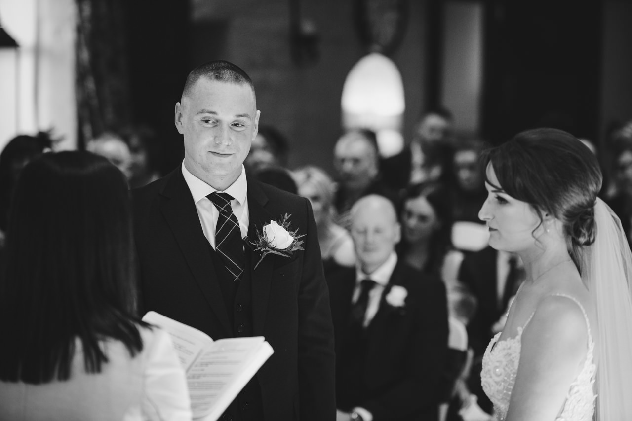 Wedding Photography -Halifax  Holdsworth House Hotel 27