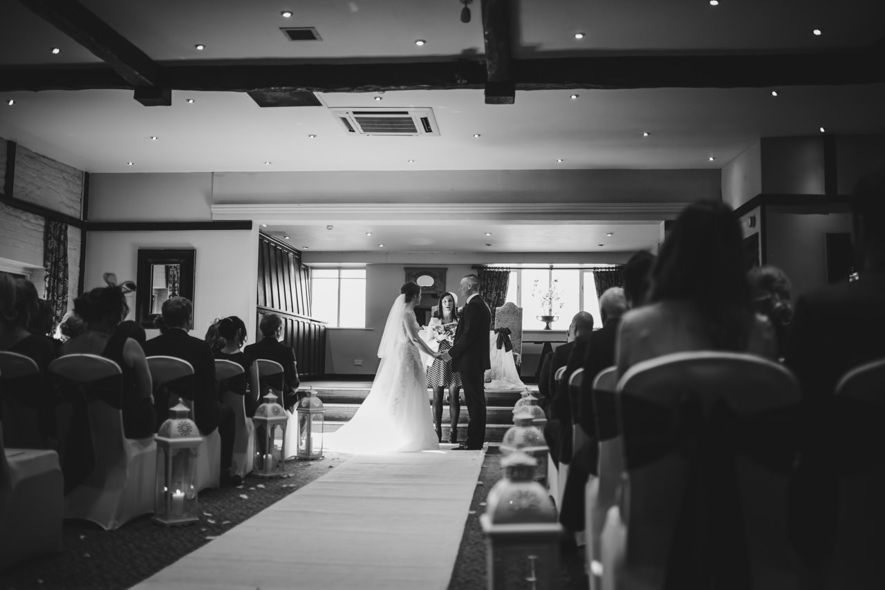 Wedding Photography -Halifax  Holdsworth House Hotel 29