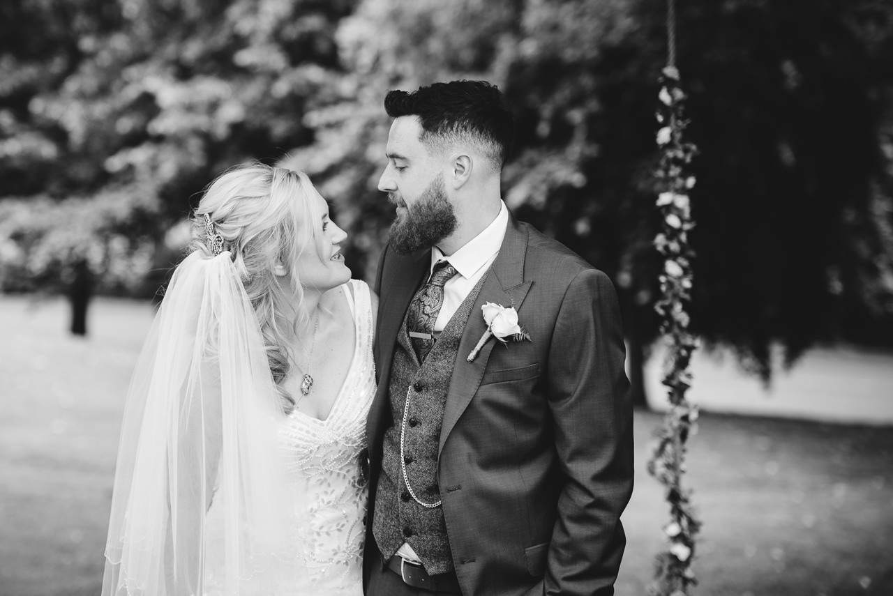 Wedding photography at  Hollins Hall Hotel & Country Club, Bradford 53