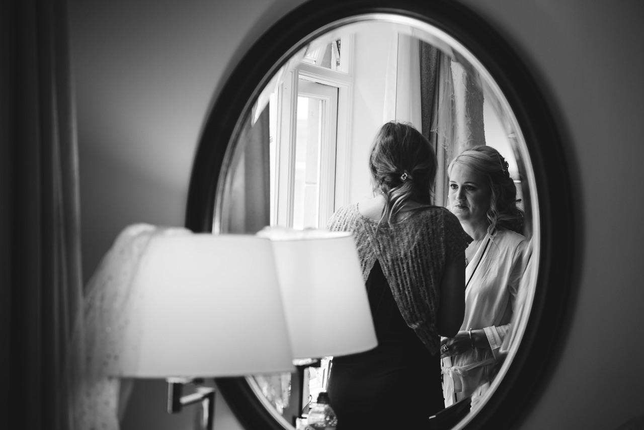 Wedding photography at  Hollins Hall Hotel & Country Club, Bradford 12