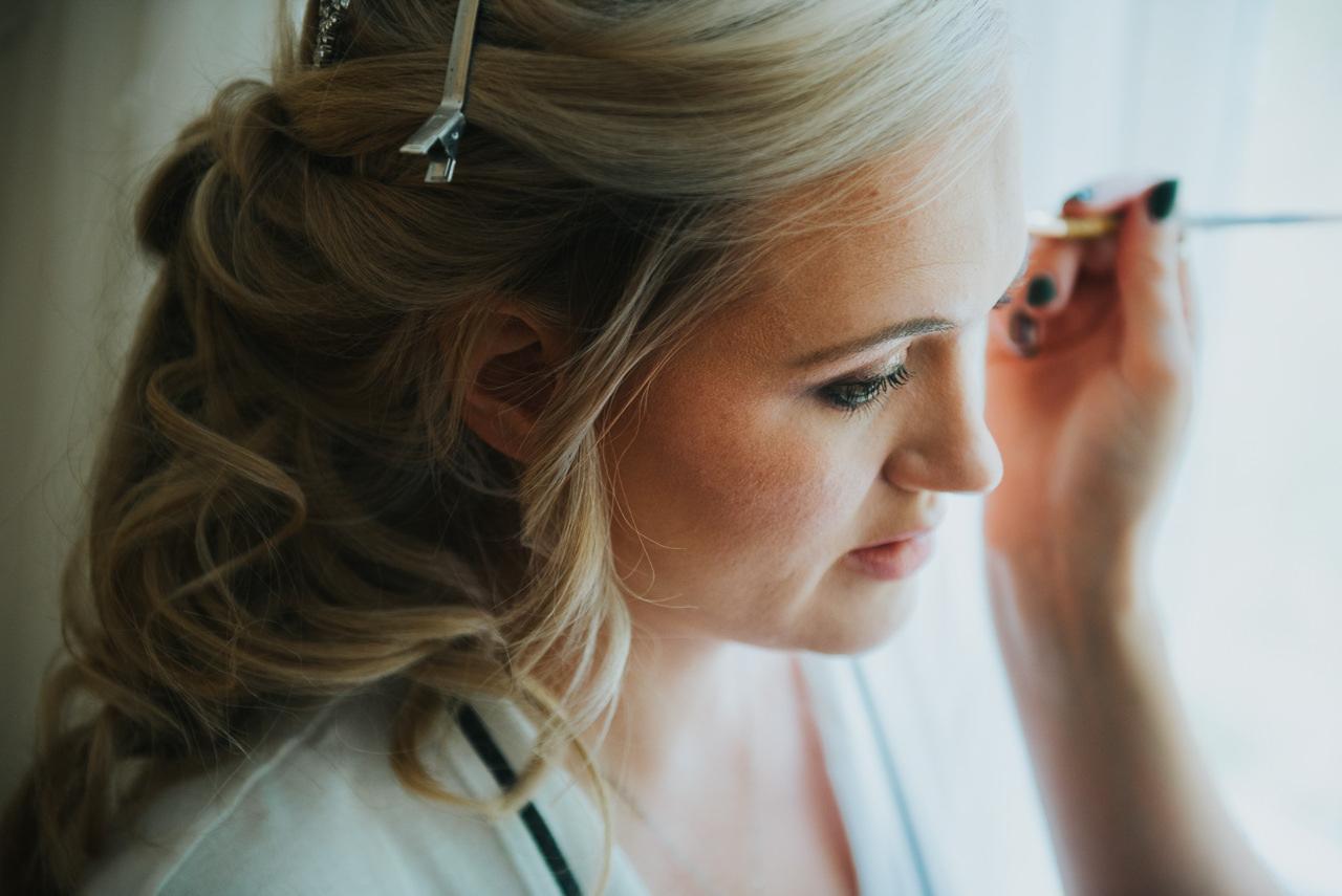 Wedding photography at  Hollins Hall Hotel & Country Club, Bradford 13