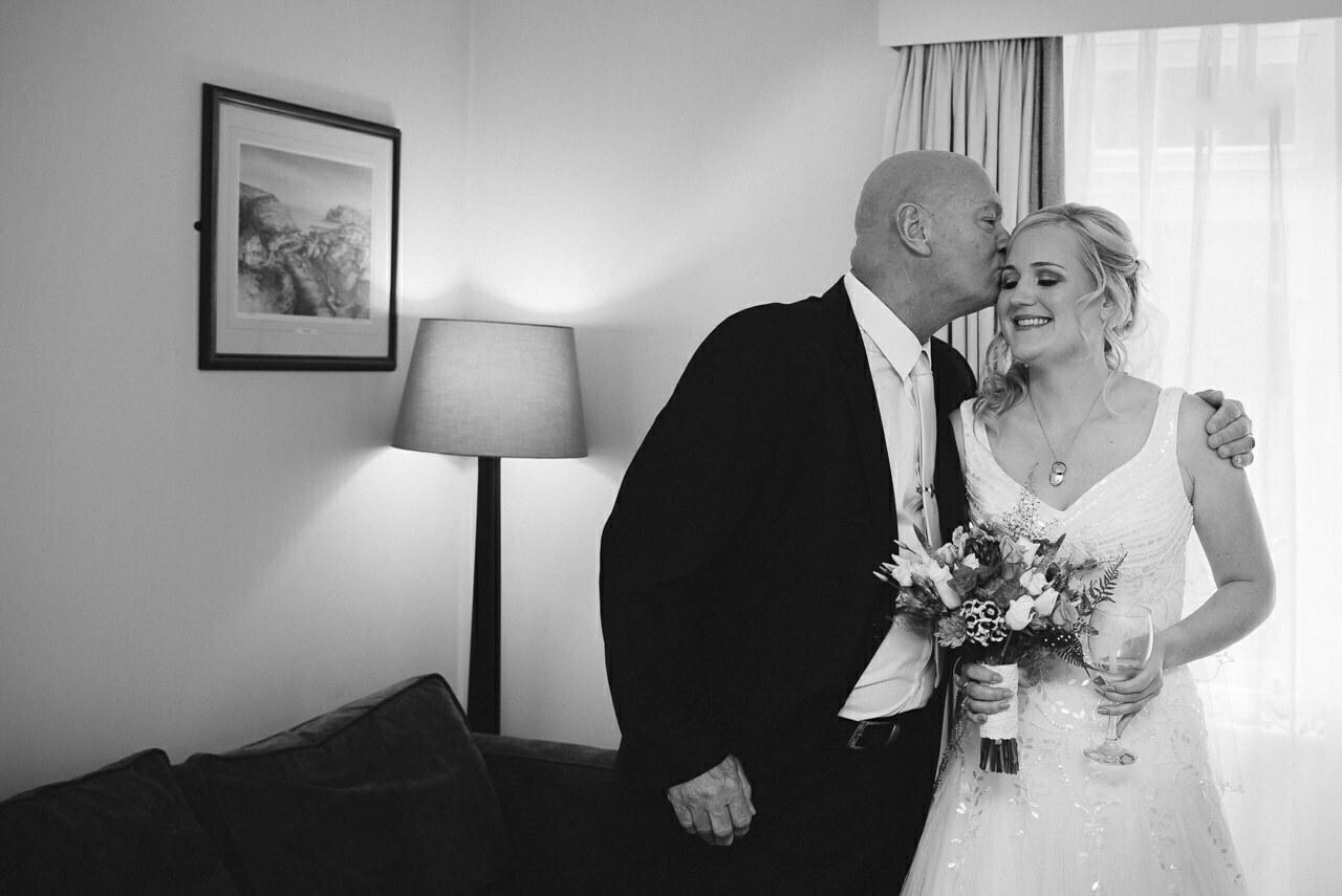 Wedding photography at  Hollins Hall Hotel & Country Club, Bradford 19