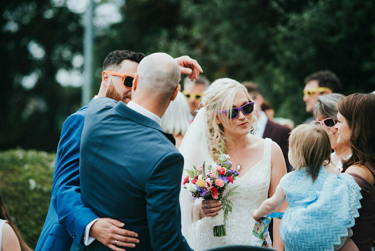 Wedding photography at  Hollins Hall Hotel & Country Club, Bradford 32