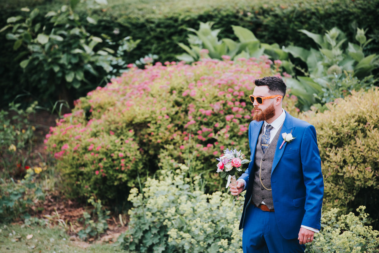 Wedding photography at  Hollins Hall Hotel & Country Club, Bradford 34