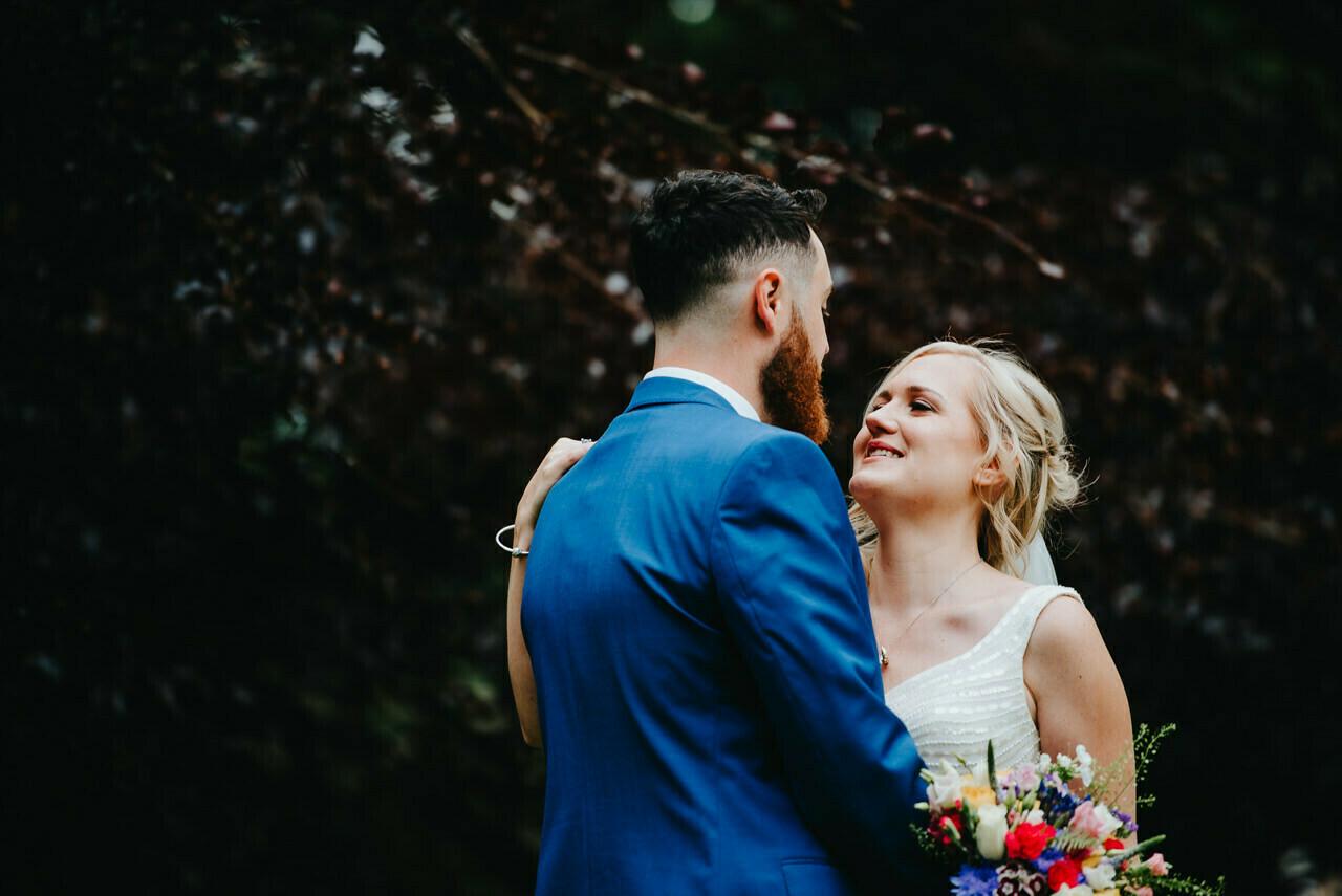 Wedding photography at  Hollins Hall Hotel & Country Club, Bradford 50