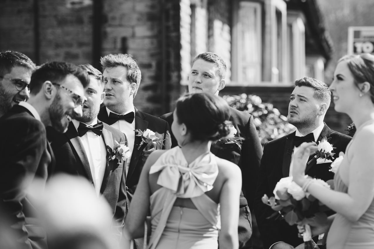 Wedding Photography at Oulton Hall -Leeds -Yorkshire 22