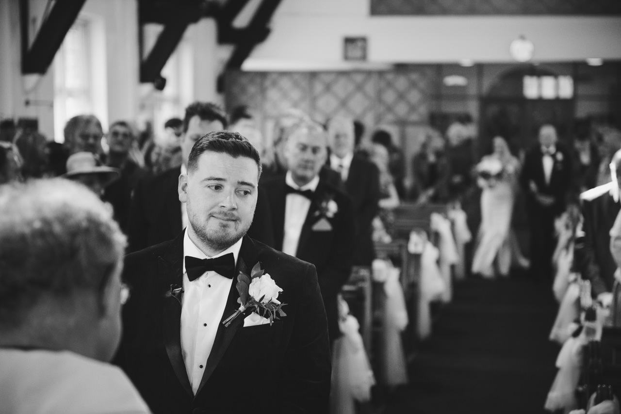 Wedding Photography at Oulton Hall -Leeds -Yorkshire 24
