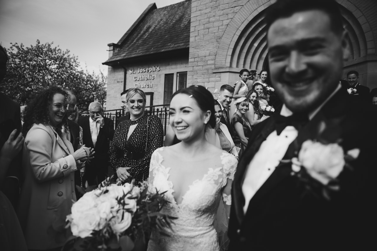 Wedding Photography at Oulton Hall -Leeds -Yorkshire 33