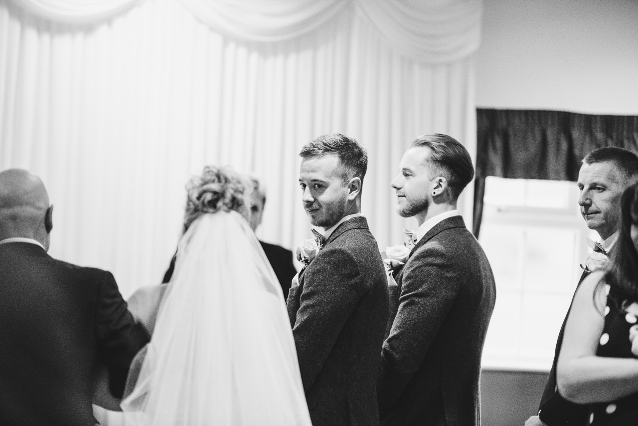 Greater Manchester and Bury Wedding Photography 18