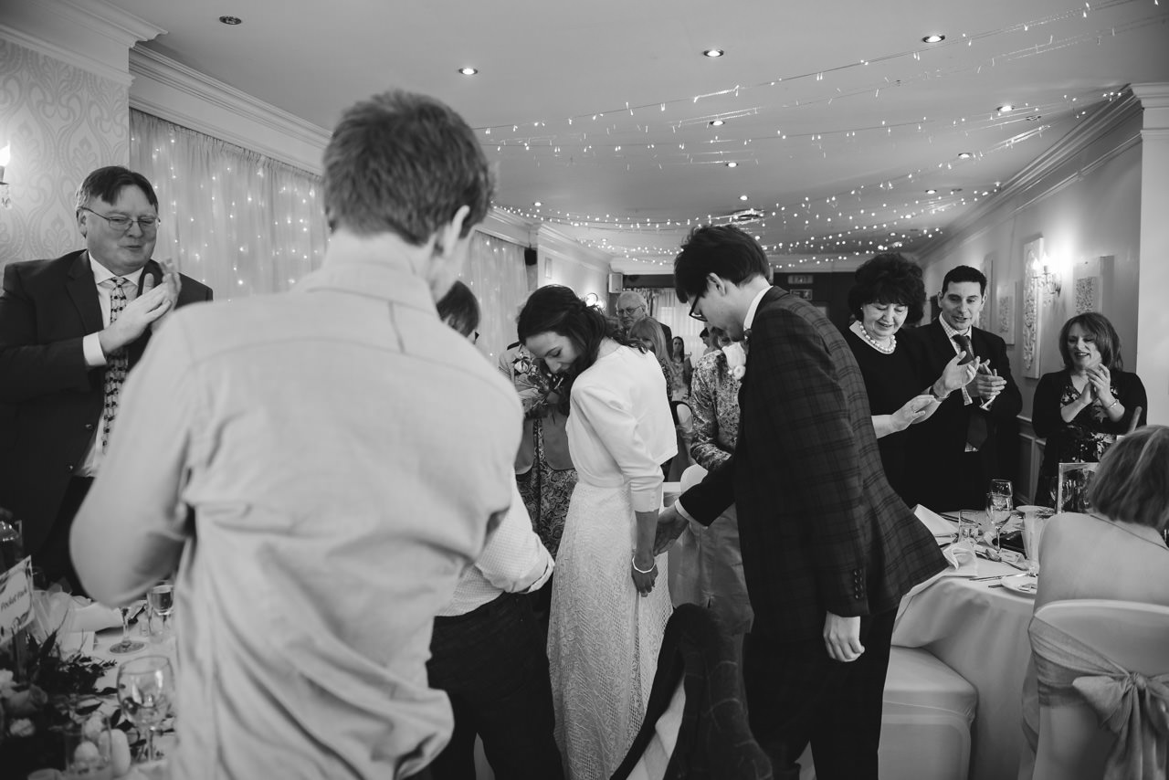 Dimple Well Lodge Hotel – Wedding photographer West Yorkshire 85