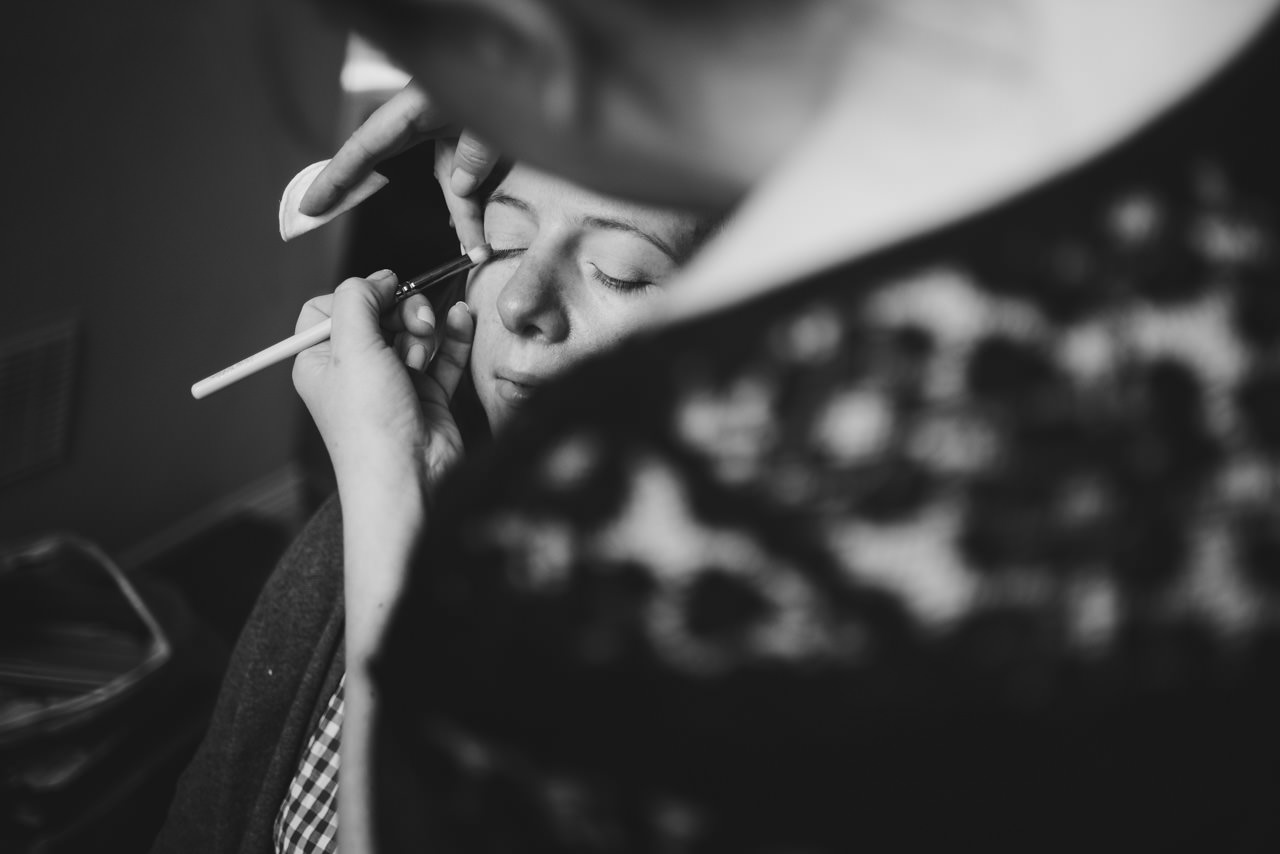 Dimple Well Lodge Hotel – Wedding photographer West Yorkshire 7