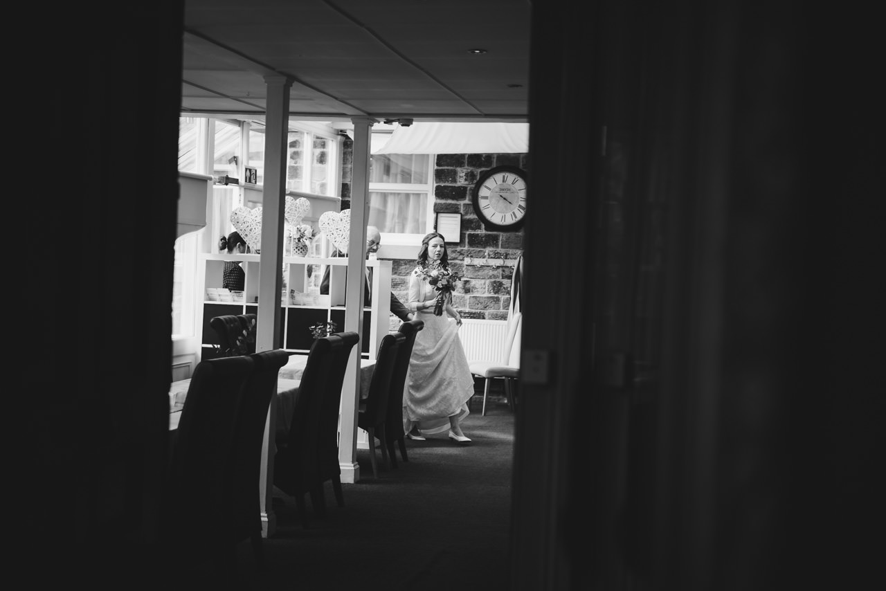 Dimple Well Lodge Hotel – Wedding photographer West Yorkshire 37