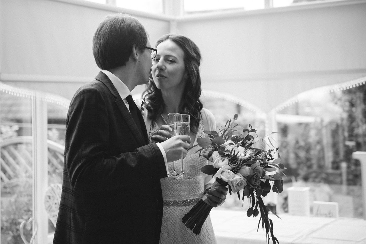 Dimple Well Lodge Hotel – Wedding photographer West Yorkshire 42