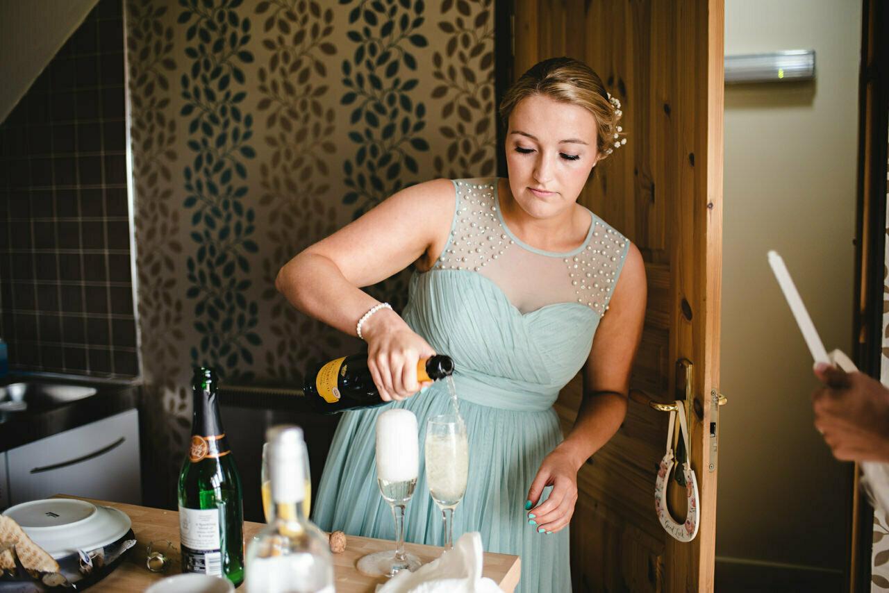 Wedding Photography Raven Hall-Scarborough, North Yorkshire 13