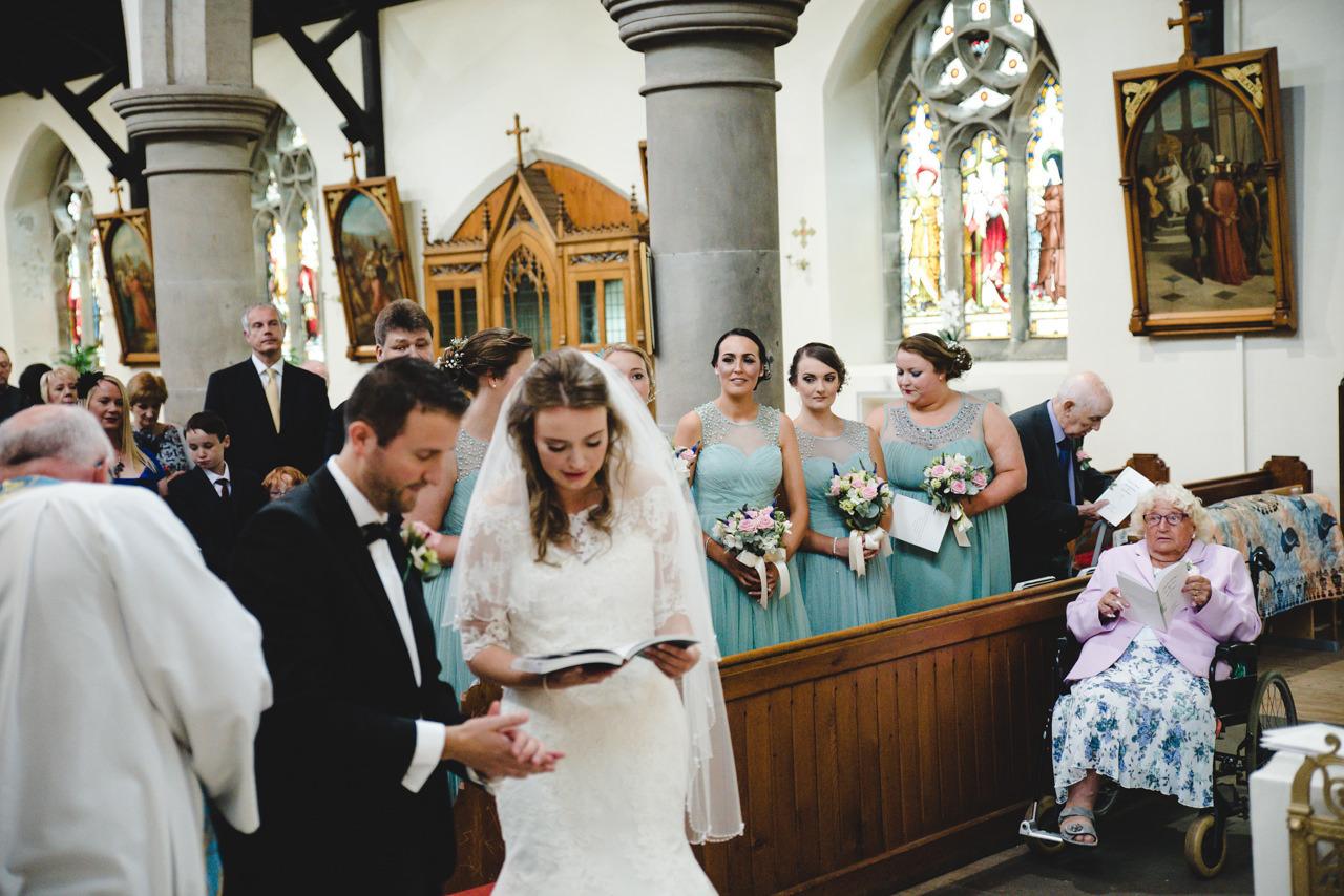Wedding Photography Raven Hall-Scarborough, North Yorkshire 22