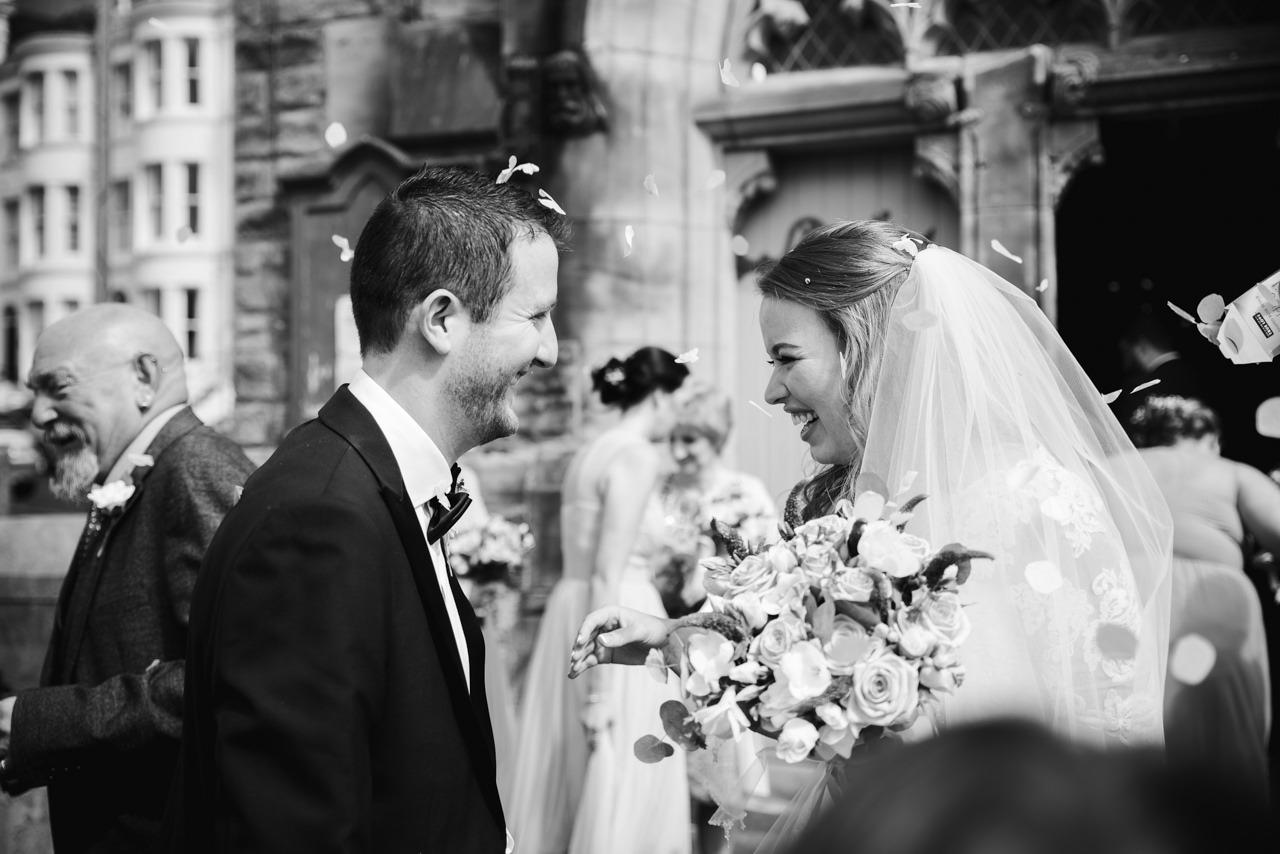 Wedding Photography Raven Hall-Scarborough, North Yorkshire 30