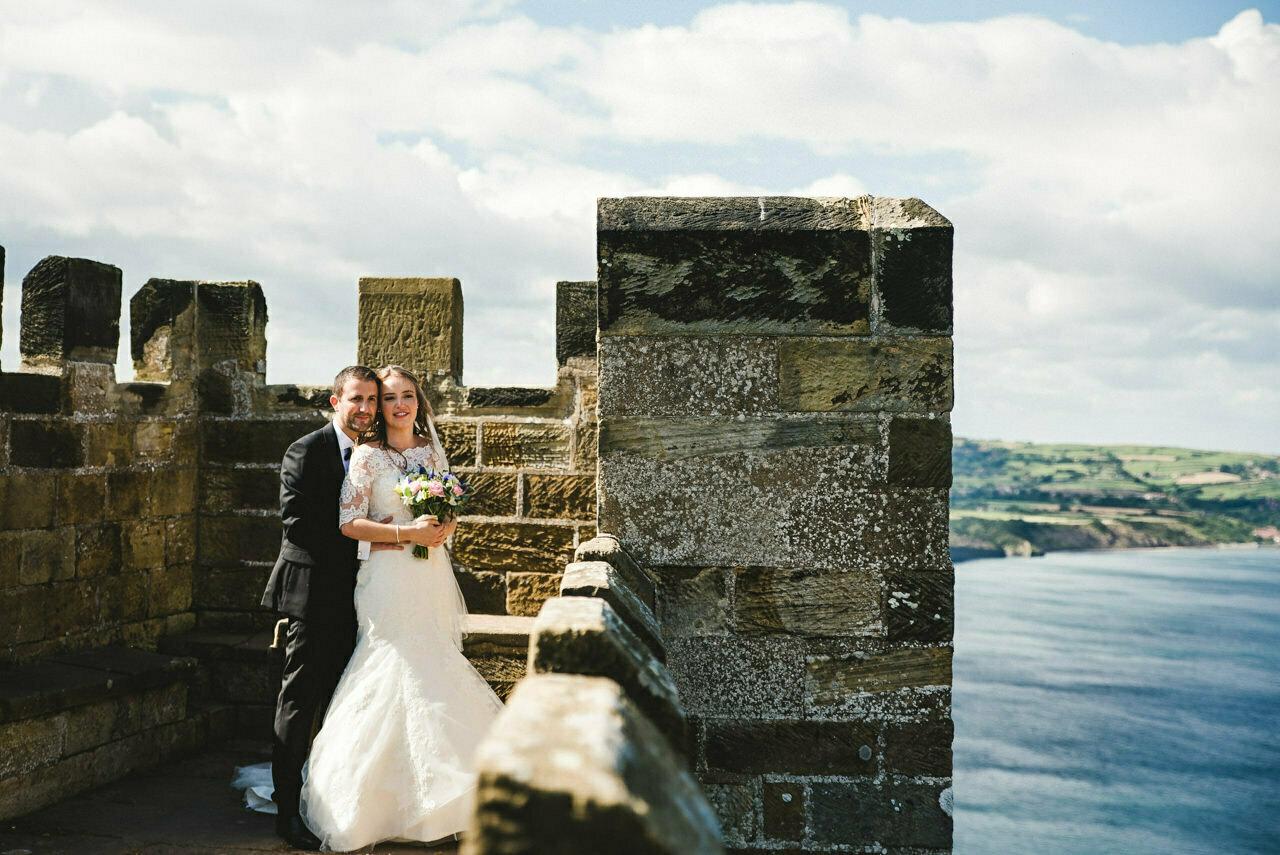 Wedding Photography Raven Hall-Scarborough, North Yorkshire 39