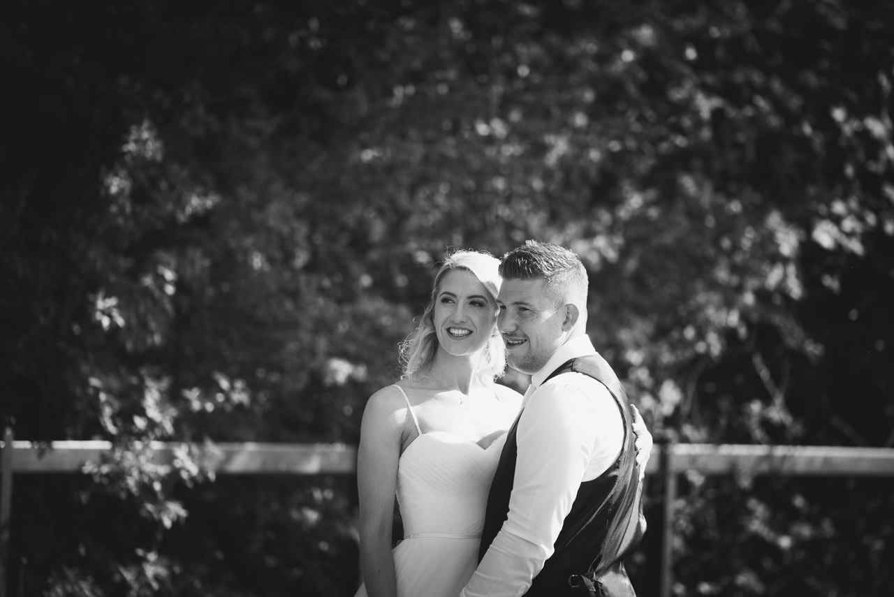 Wedding Photography At The Old Barn 54