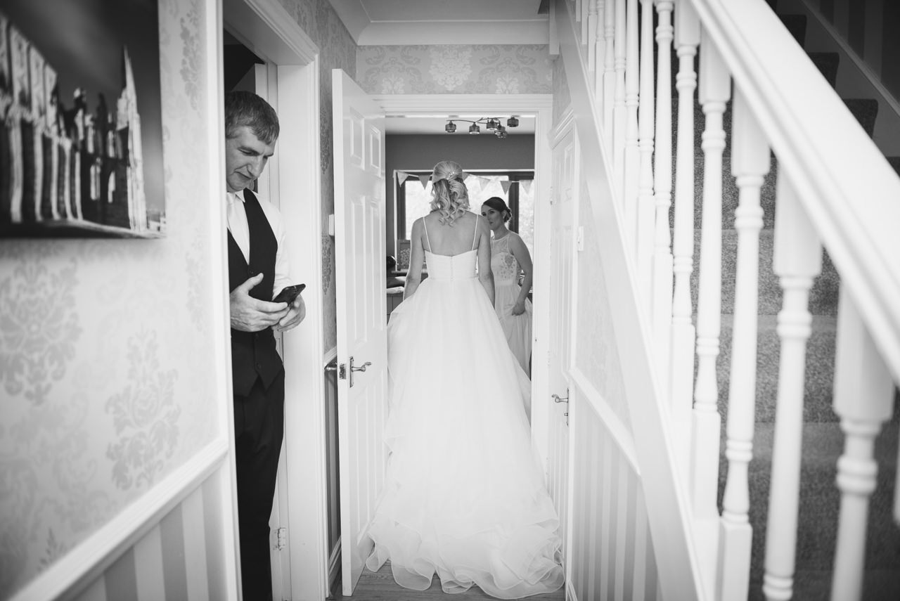 Wedding Photography At The Old Barn 21