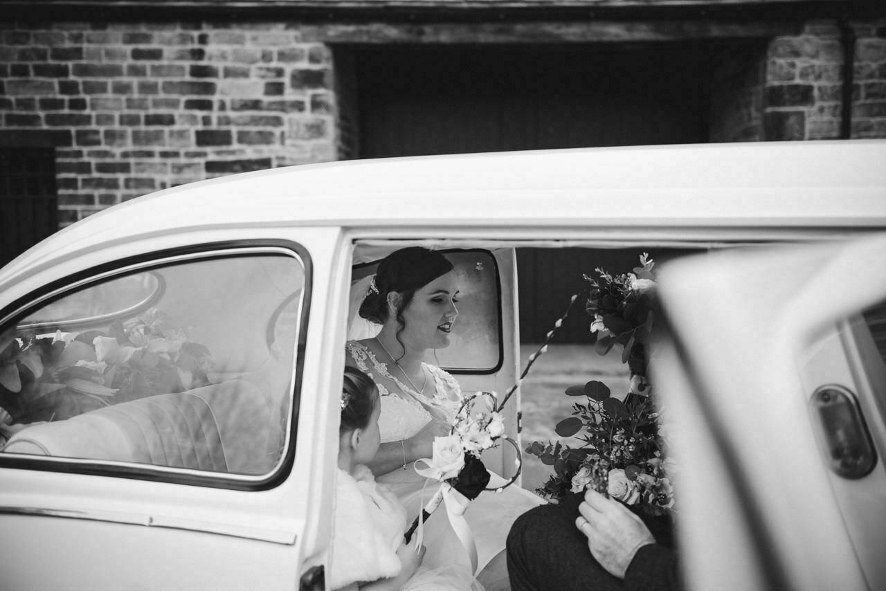 Wedding photography at East Riddlesden Hall Barn 13