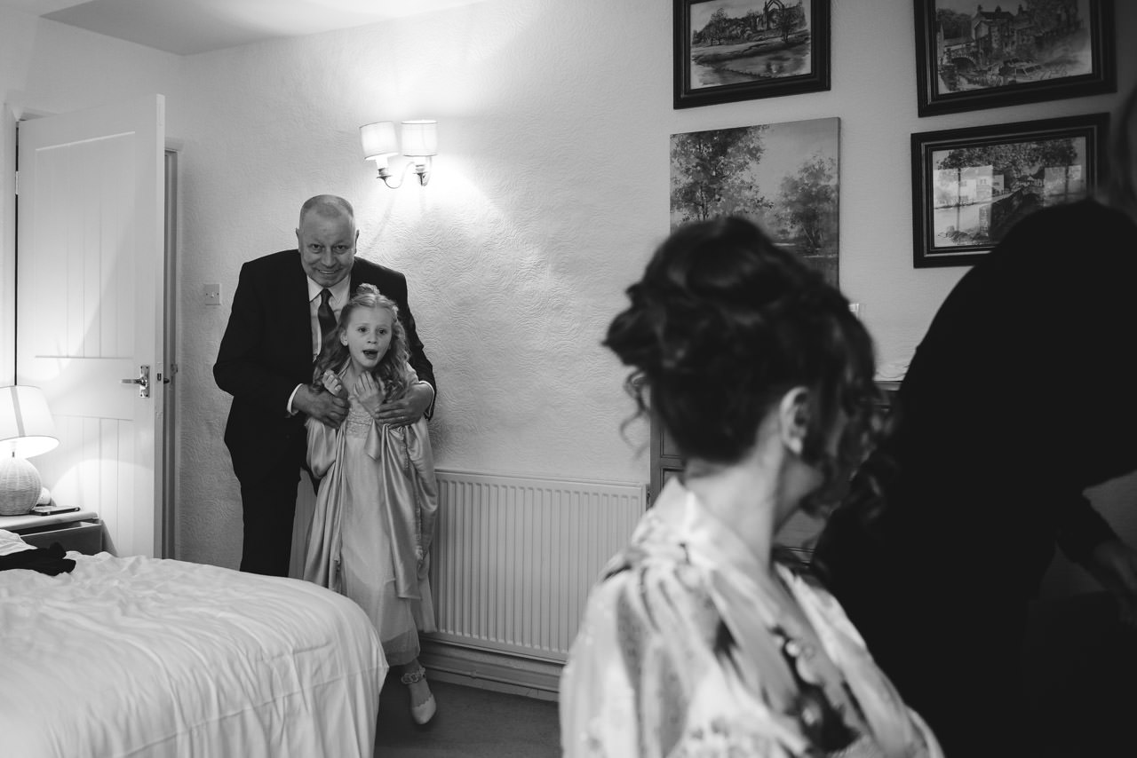 Wedding Photographer Skipton – Craven arms Barn – Yorkshire 14