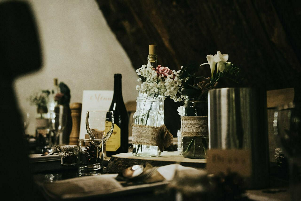 Wedding Photographer Skipton – Craven arms Barn – Yorkshire 39