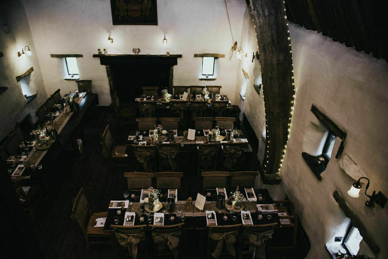 Wedding Photographer Skipton – Craven arms Barn – Yorkshire 38