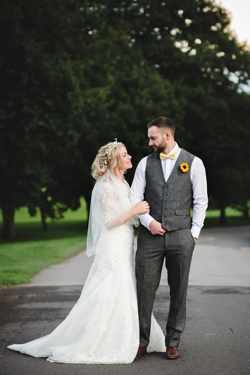 Wedding Photography At Hatfeild Hall 31