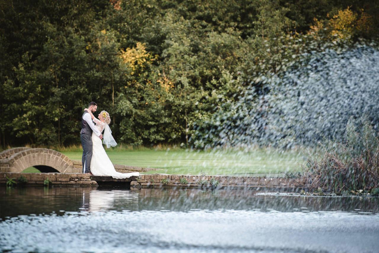 Wedding Photography At Hatfeild Hall 35
