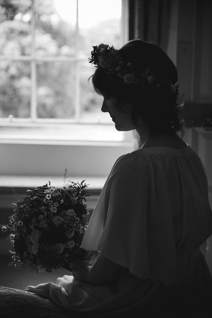 Wedding Photography At Middlethorpe Hall-York 10
