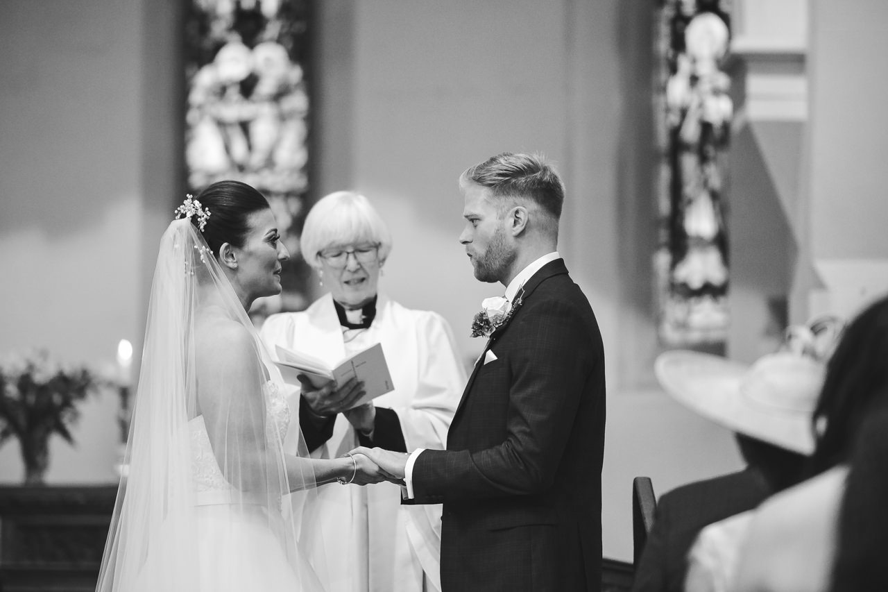 The Midland Hotel -Wedding Photography Manchester 18