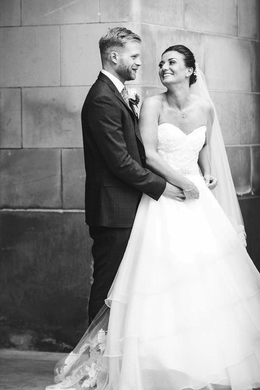 The Midland Hotel -Wedding Photography Manchester 28