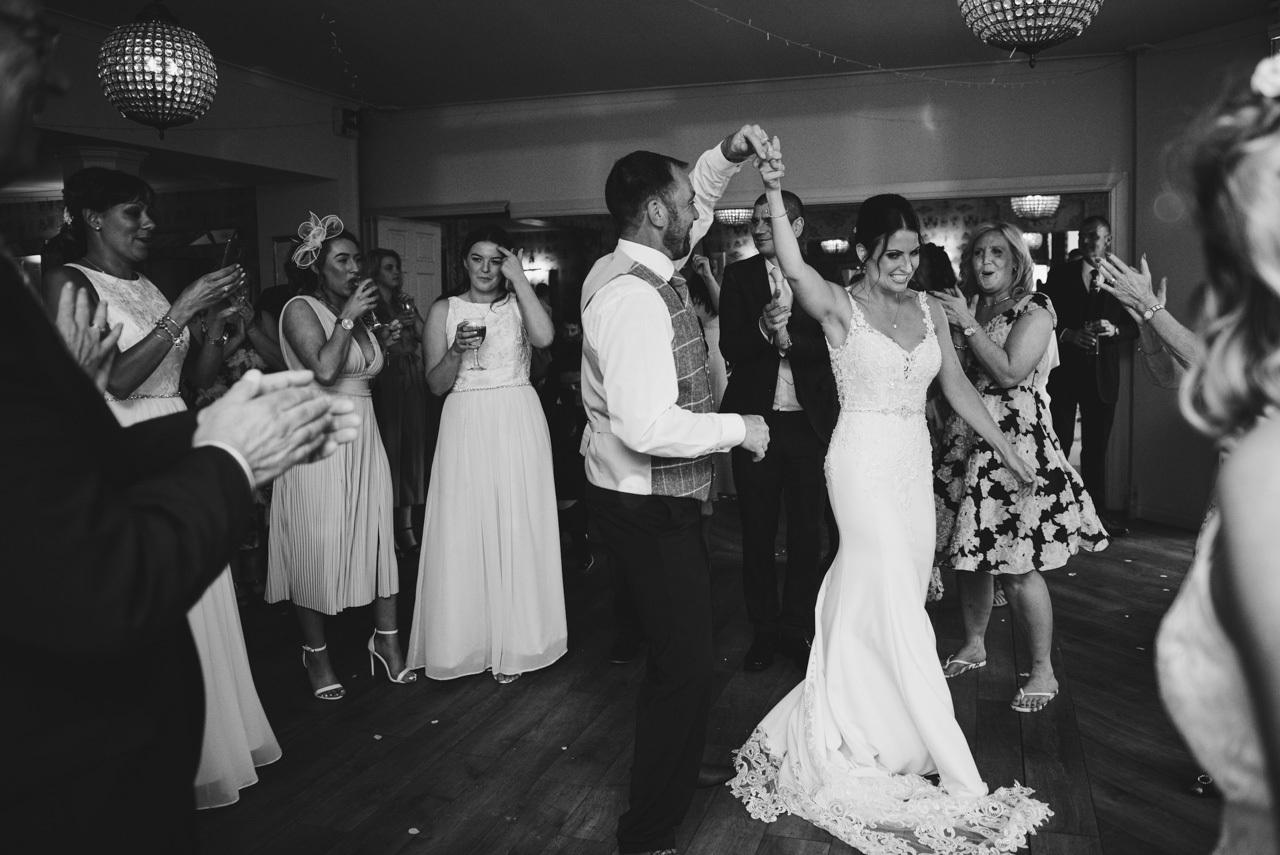 Wedding Photographer Lancashire -Shireburn Arms Hotel 91