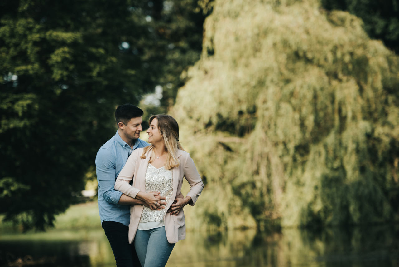 Wedding Photographer Leeds-Pre Wedding Session 20